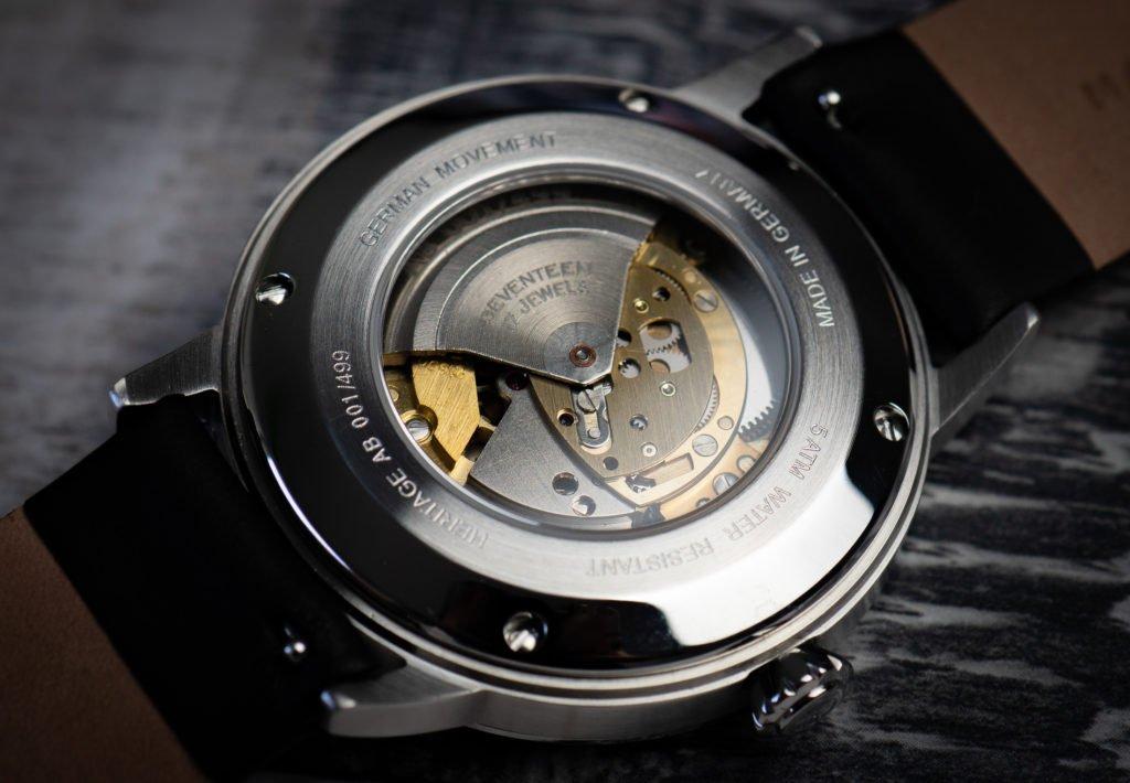 PUW-1661s-Automatik-Werk-Circula-Uhr