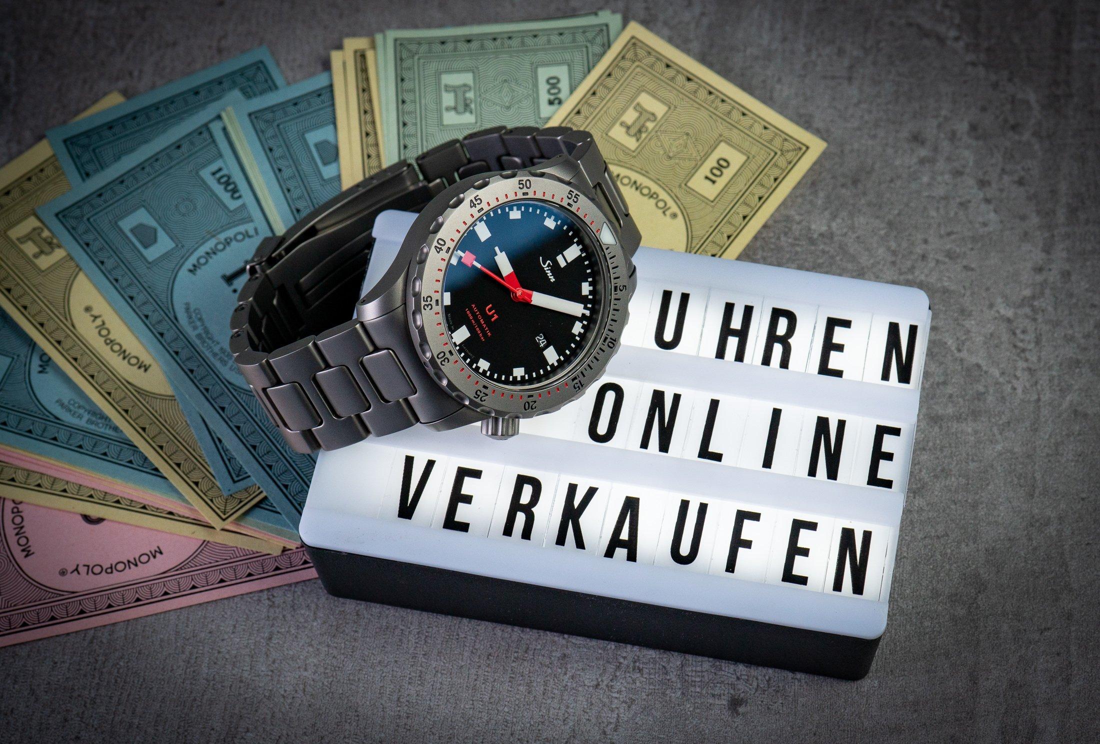 Read more about the article Uhren online verkaufen: Praxisleitfaden – von privat an privat und Ankauf über Händler