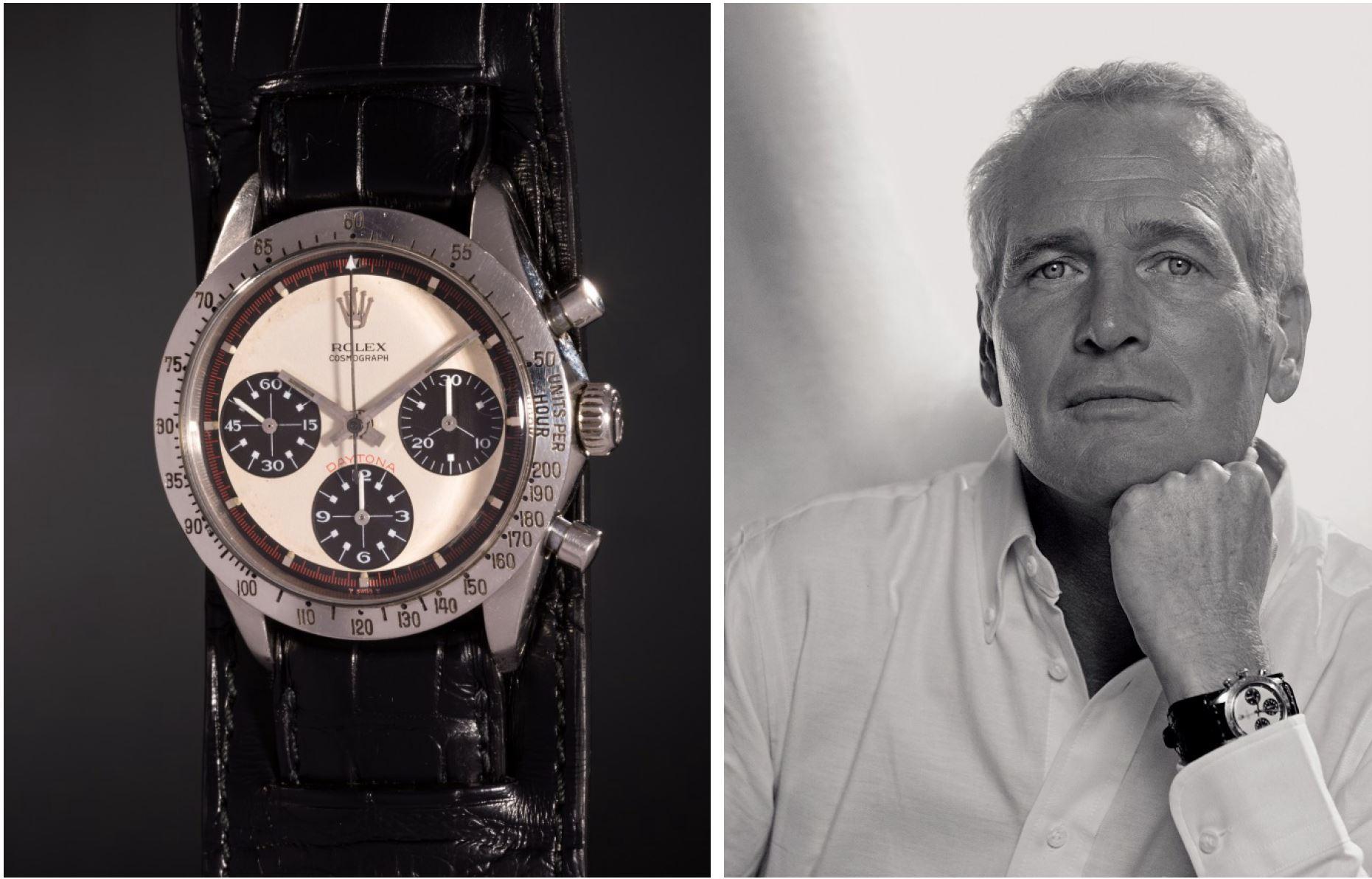 Read more about the article Das ist die teuerste Rolex der Welt