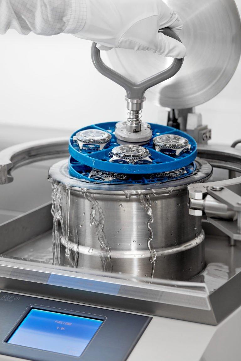 RXF-40-Roxer-Überdruck-Wasser-Prüfgerät-Wasserdichtigkeit-Test