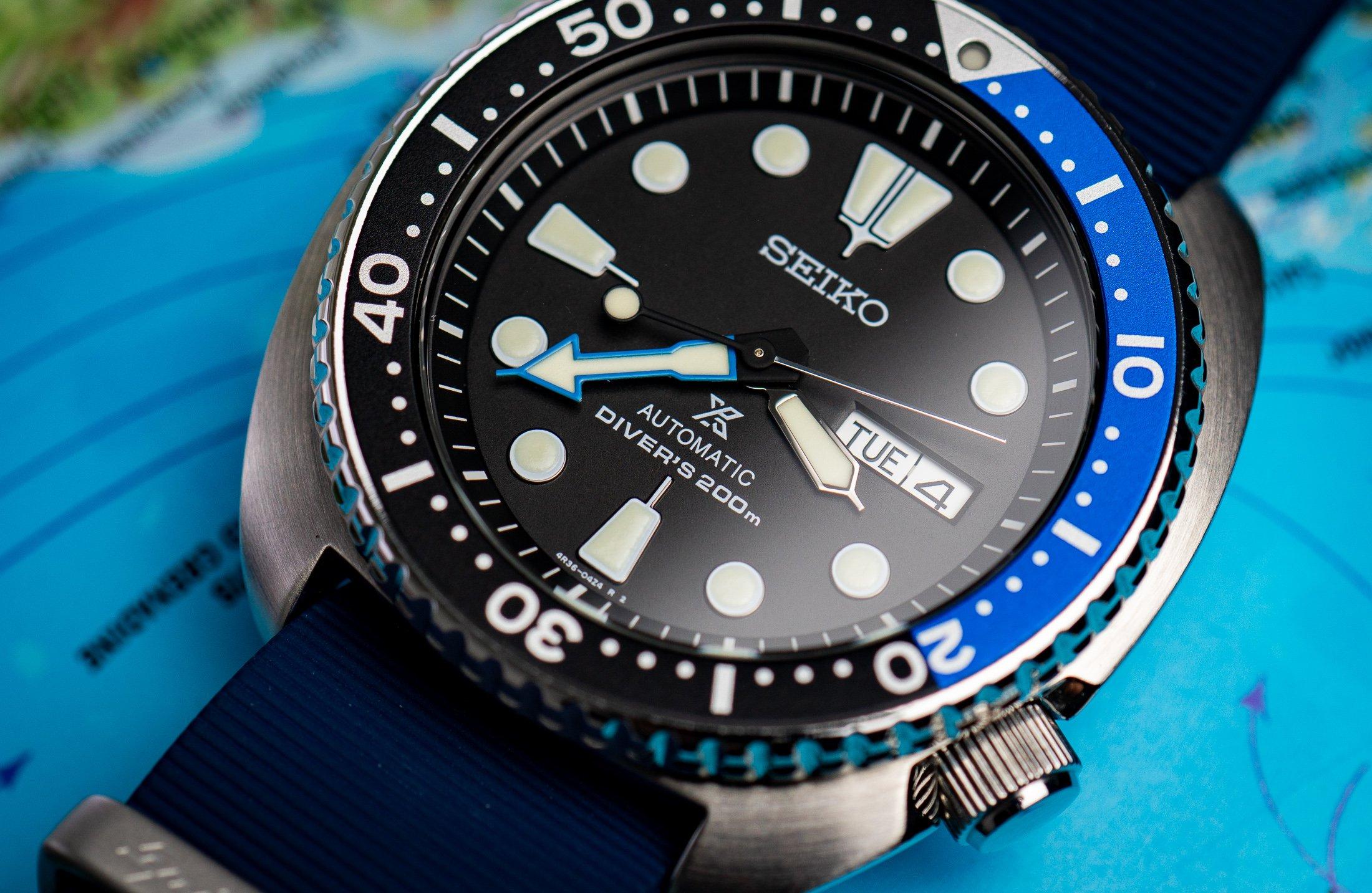 Seiko-Prospex-Automatik-Diver