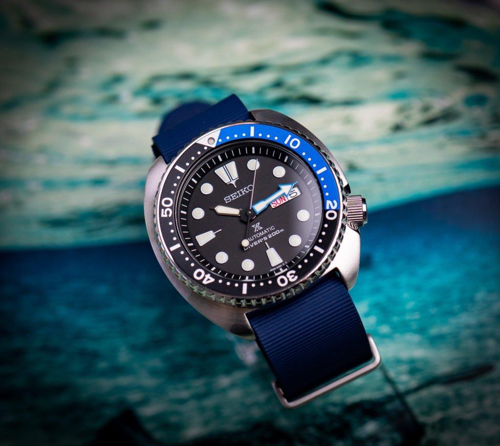 Seiko-Prospex-Diver-Geschichte-Test