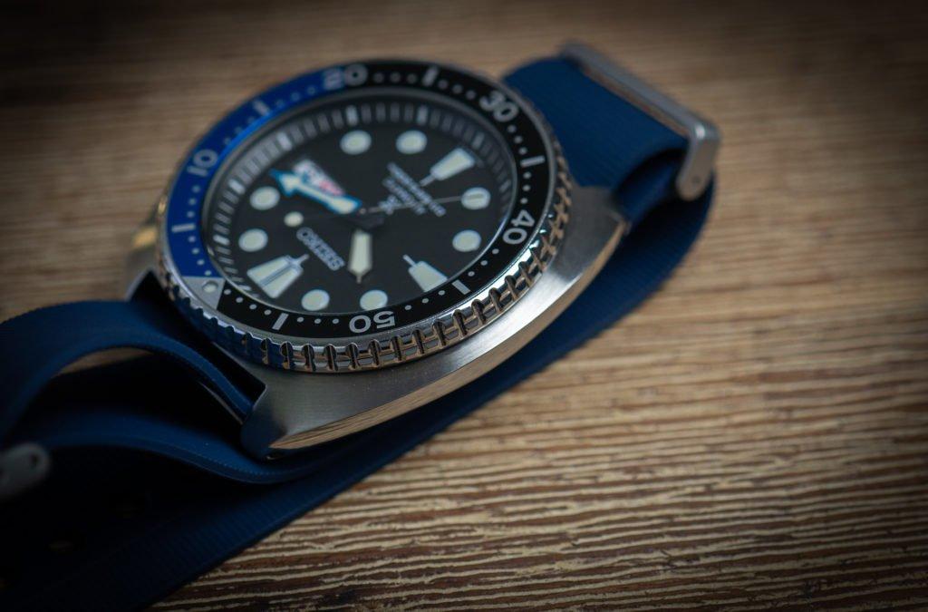 Seiko-Prospex-Diver-Turtle-Gehäuse-Automatik