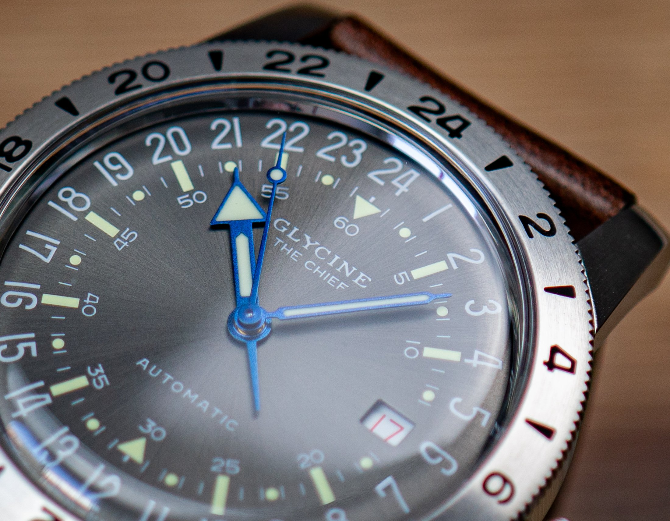 Glycine-Airman-The-Chief-GL0251-Test