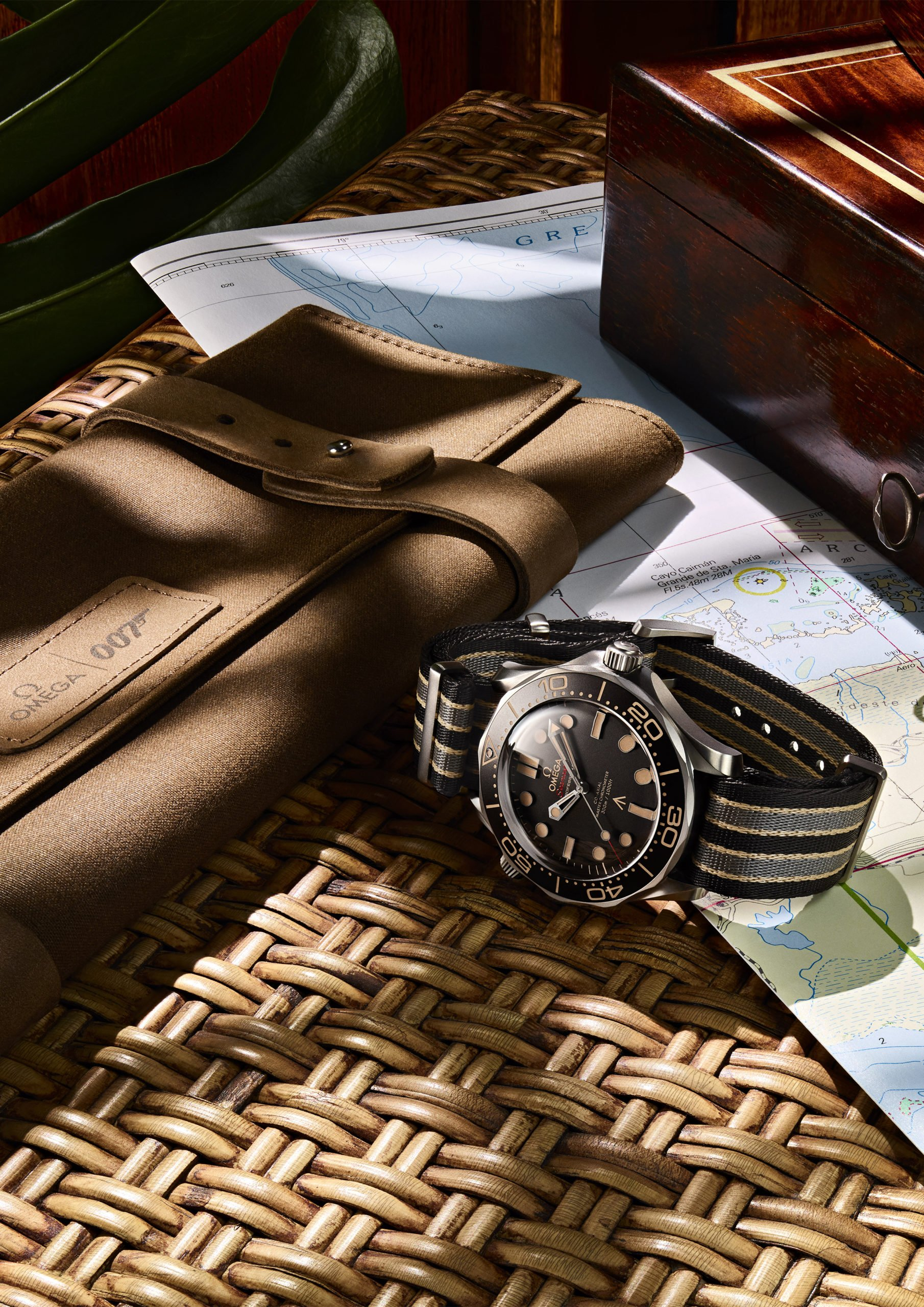 Omega-Seamaster-007-James-Bond-Keine-Zeit-zu-sterben-Uhr