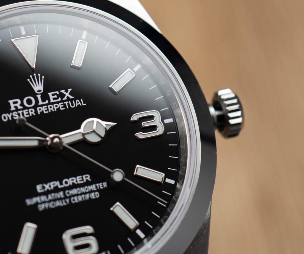 Rolex-Explorer-1-Leuchtmasse-Ziffern-Mk2