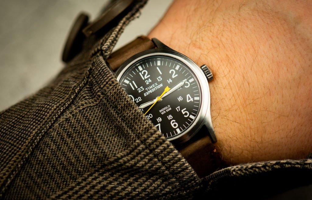 Timex-Expedition-Scout-Preise-Bilder