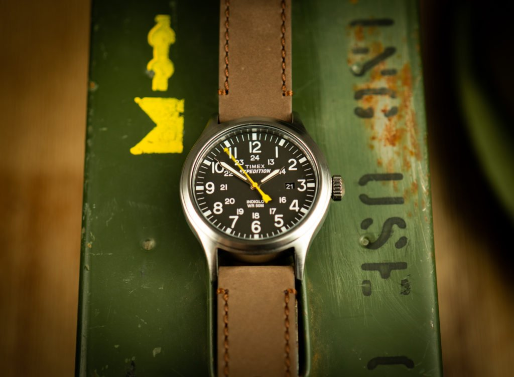 Timex-Expedition-Scout-Review