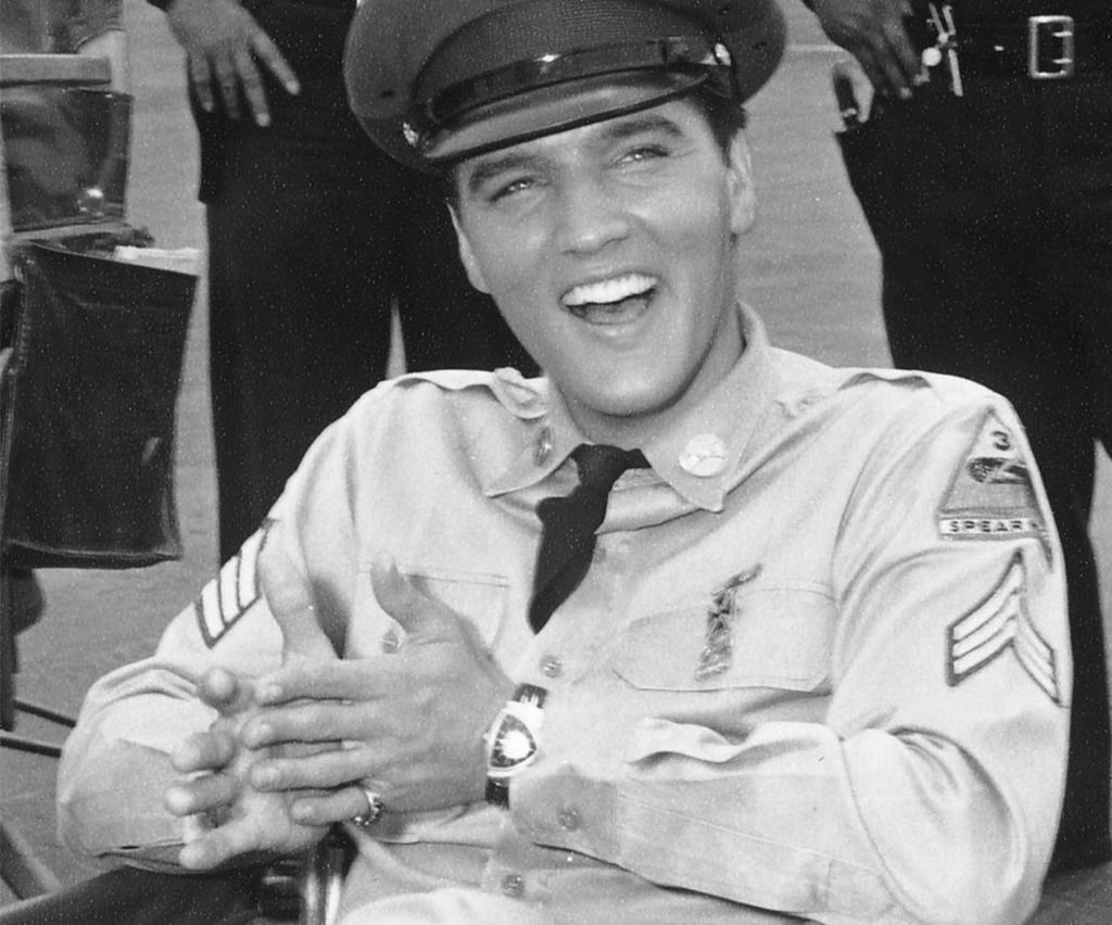 Elvis-Presley-Hamilton-Ventura-Uhr