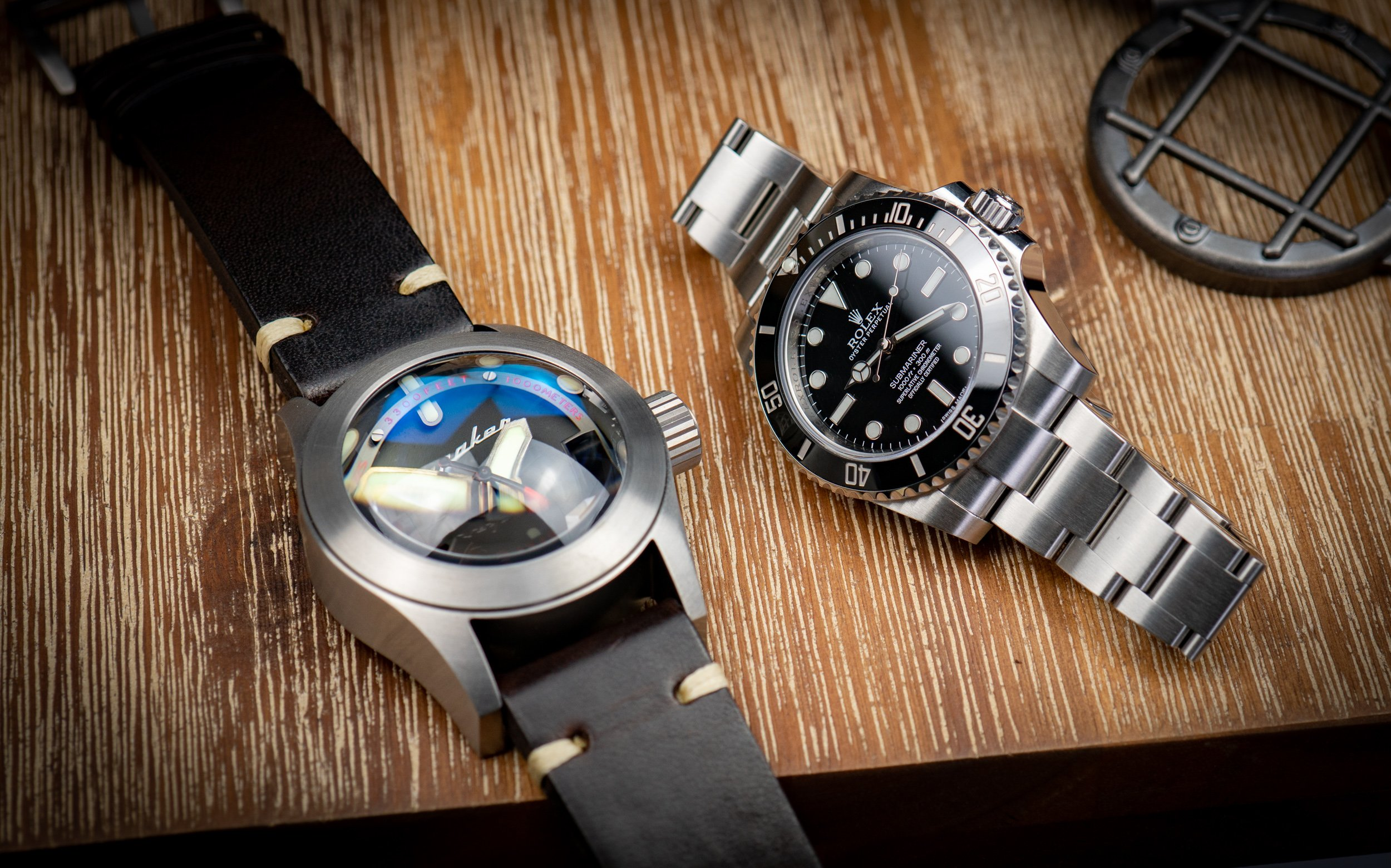 Spinnaker-Piccard-vs.-Rolex-Submariner