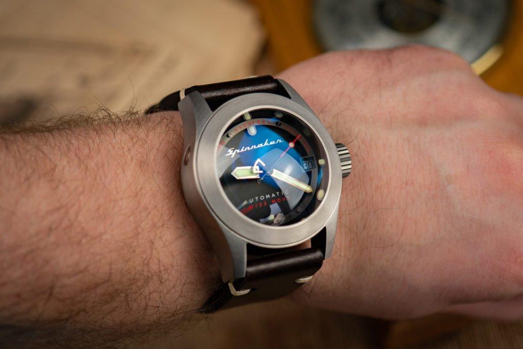 XXL-Riesige-große-Uhr