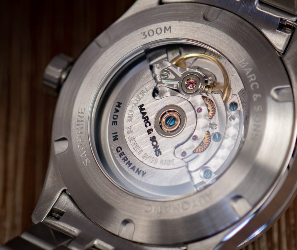 ETA-2824-Marc-Sons-Uhr-Test