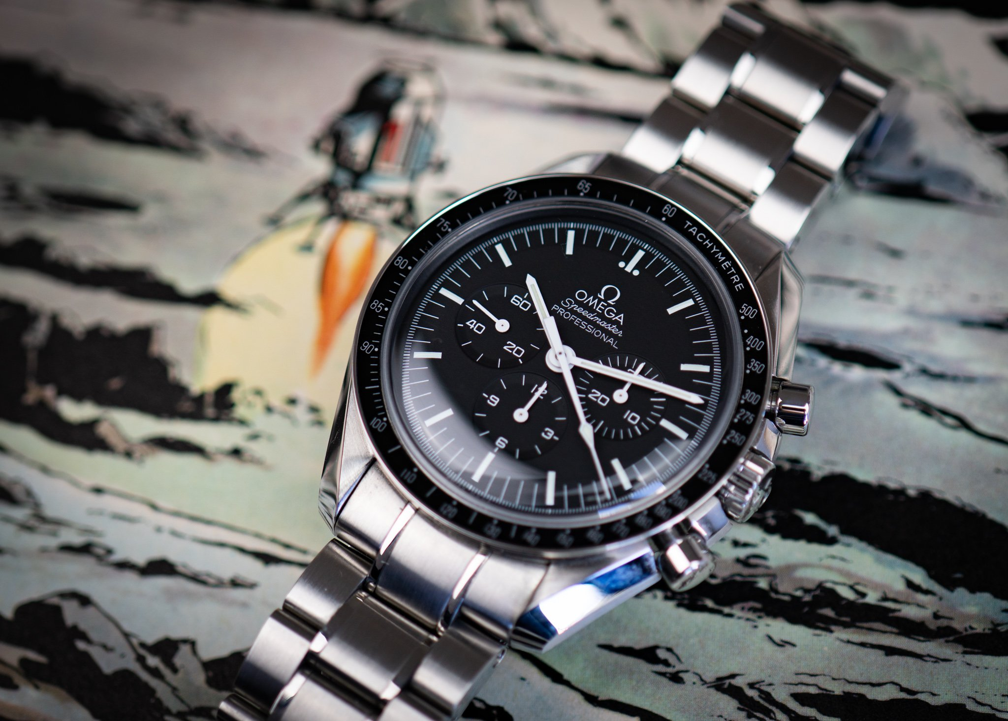 Omega-Speedmaster-Moonwatch