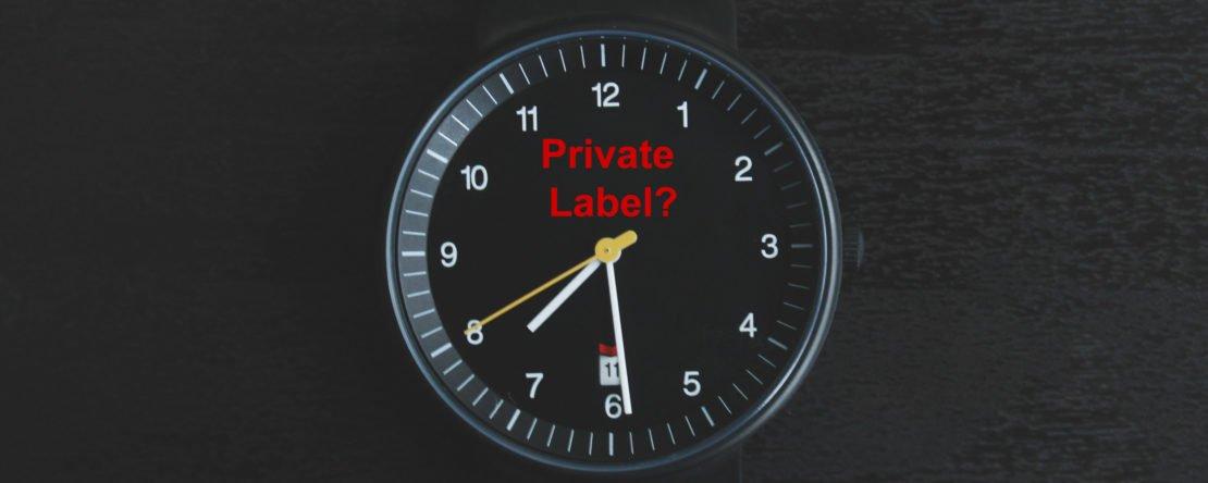 Private Label Uhren