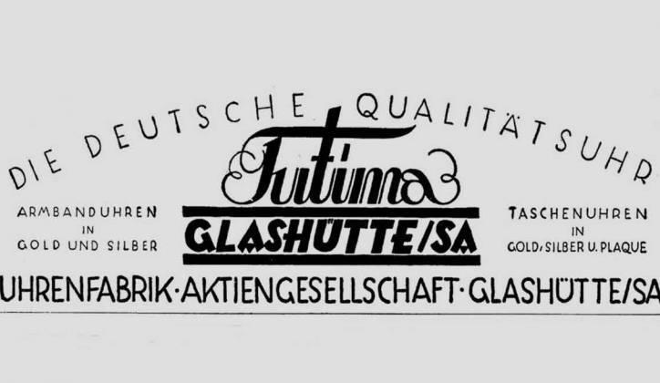 Tutima-Uhrenfabrik-Glashütte