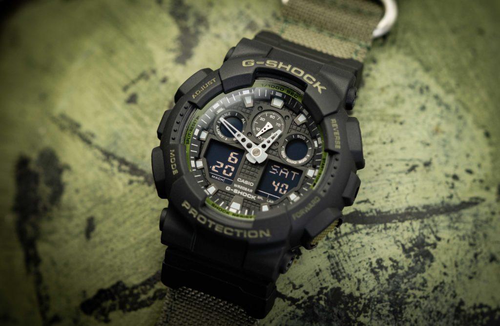 Casio-G-Shock-GA-100