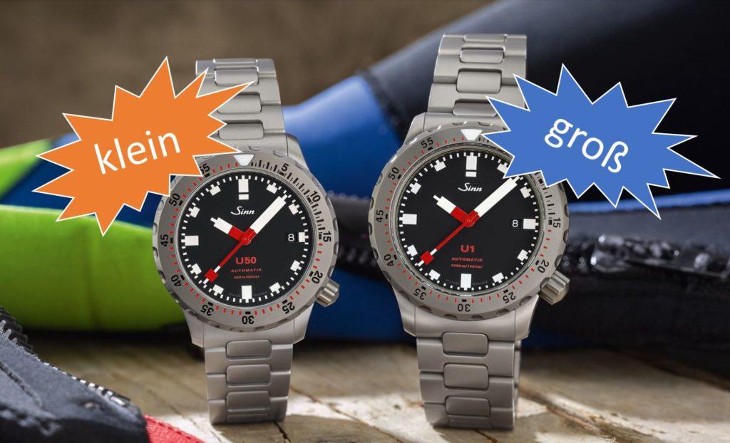 Optimale-Uhrengröße-klein-vs.-groß