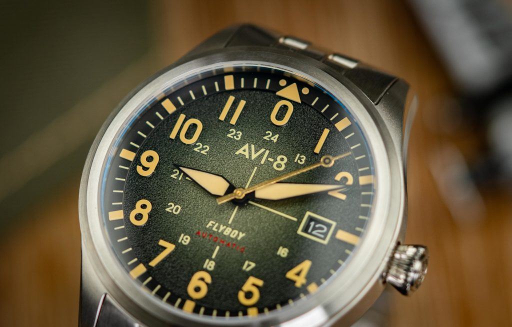 AVI-8 Flyboy Engineer Automatic-4