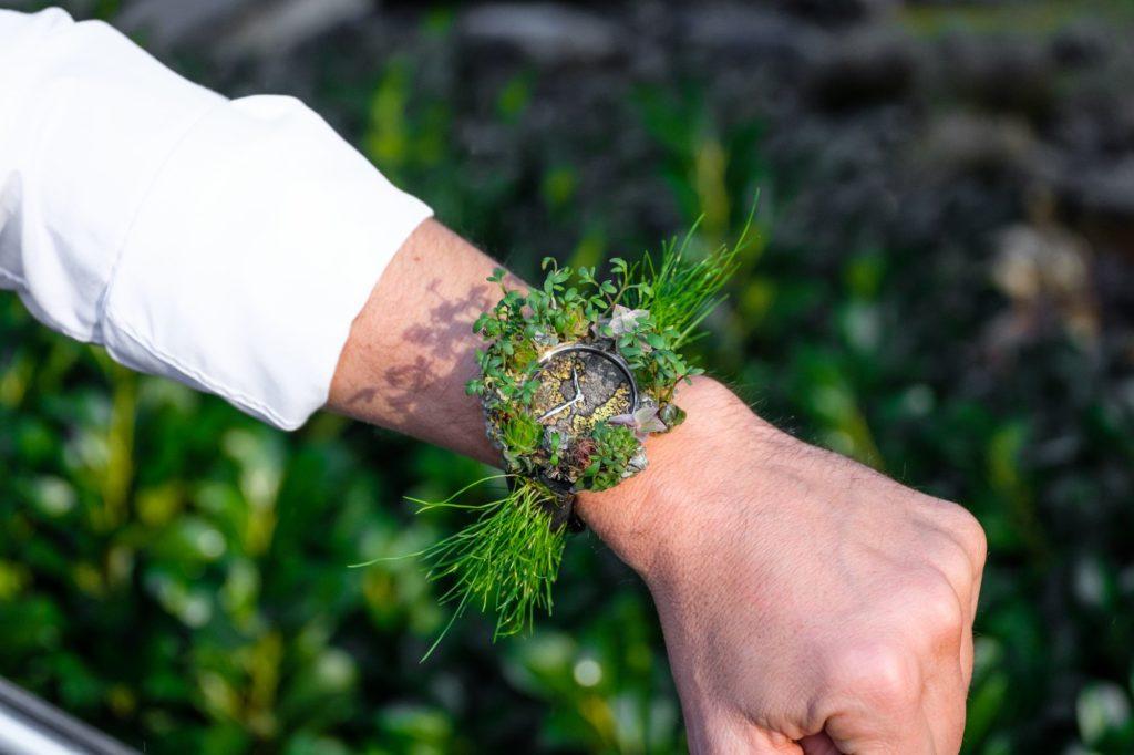 Moser Cie Nature Watch