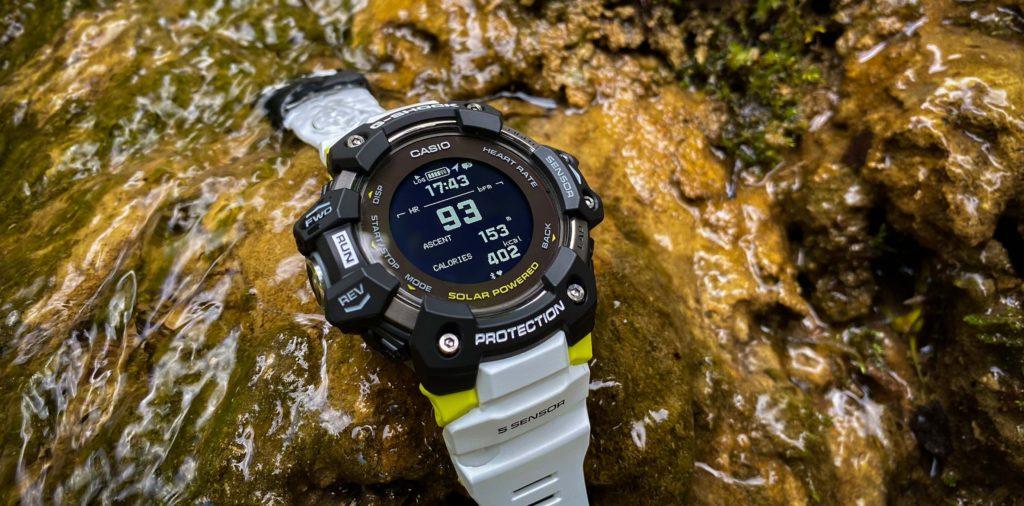 Casio GBD-H1000 G-Shock Funktionen Test-15 - Kopie