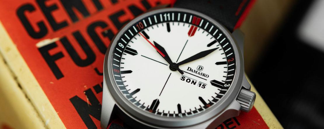 Damasko DA35 Uhren-Test-11
