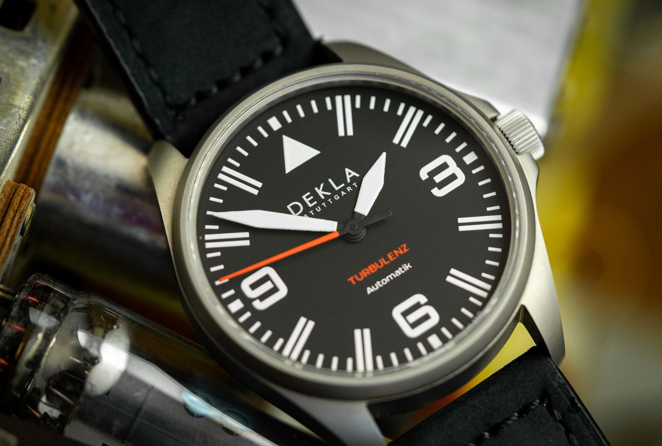 Dekla Uhren Test-10