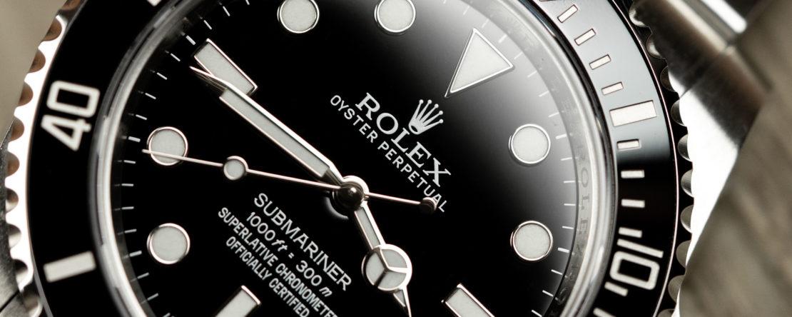 Rolex Submariner 2020 Neuheit Uhren