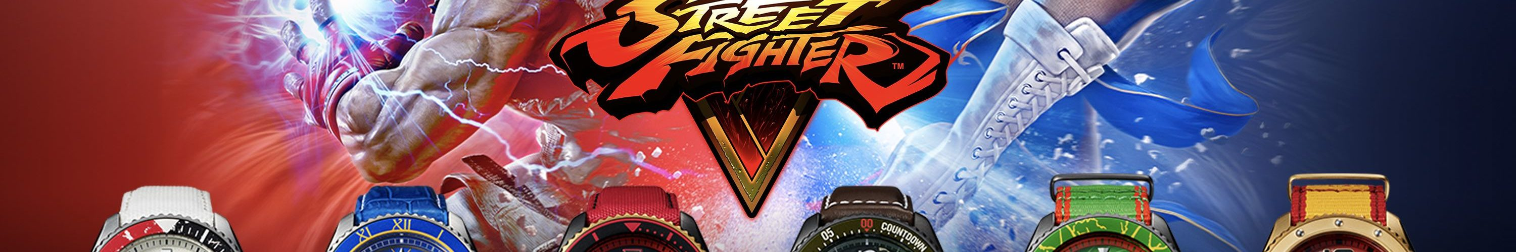 Seiko-5-Sports-STREET-FIGHTER-V-Limited-Edition