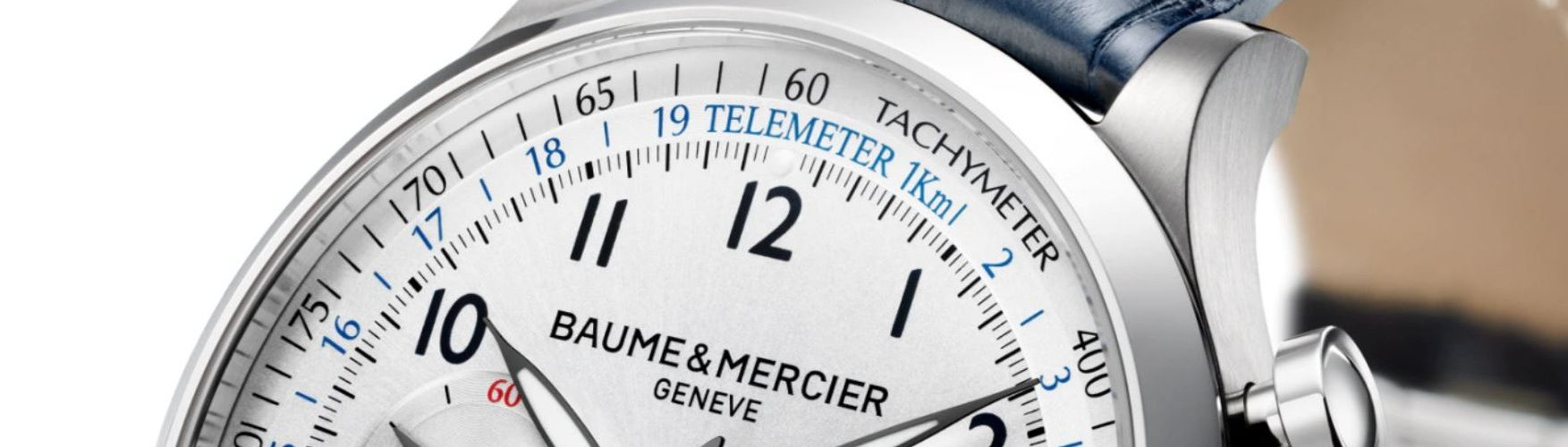 Tachymeter Skala Uhr Chronograph Erklärung