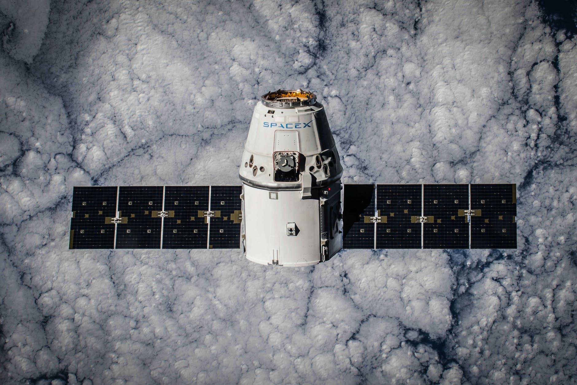 aerial clouds cloudy satellite