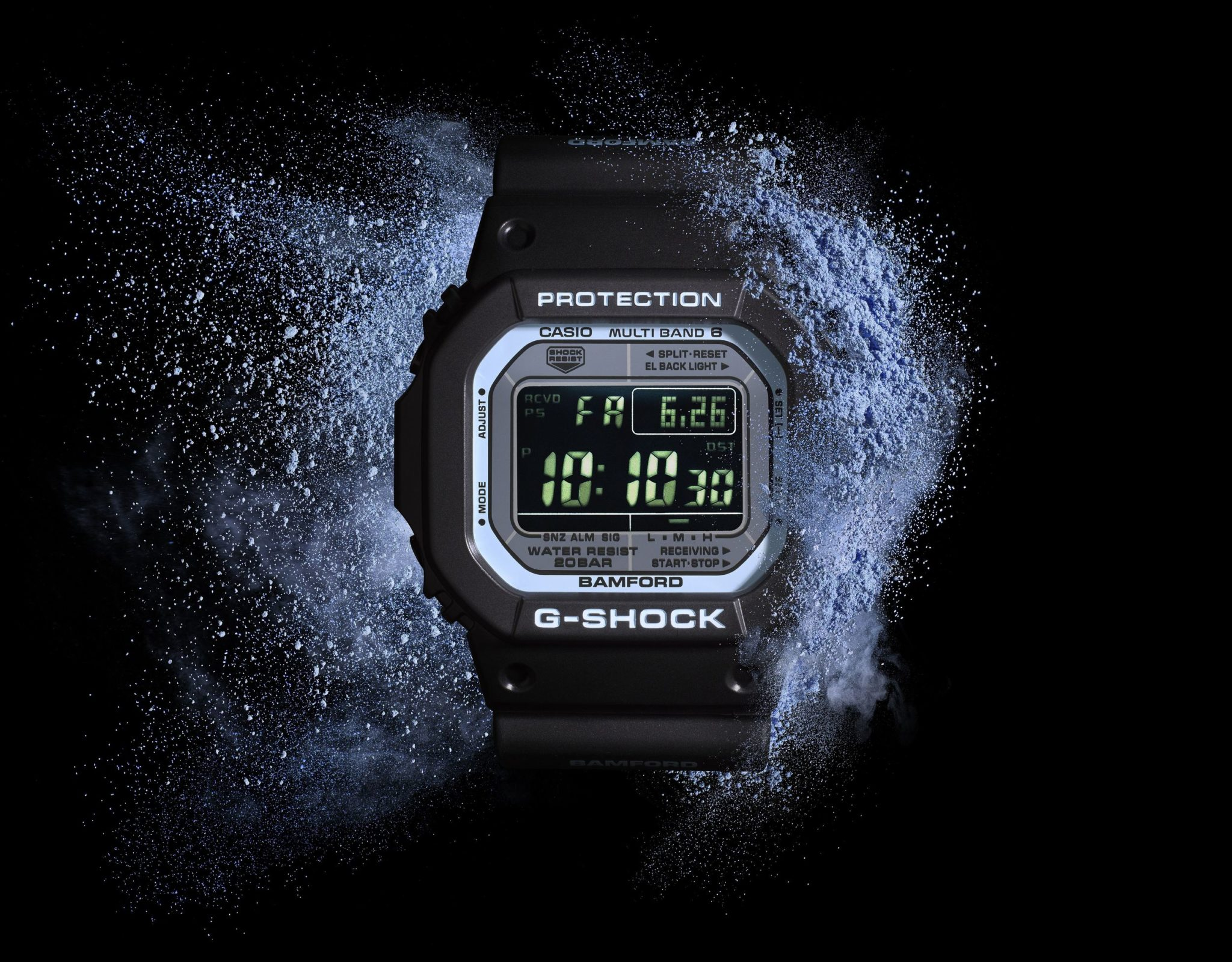 Casio G_shock Bamford Watch Department - Kopie