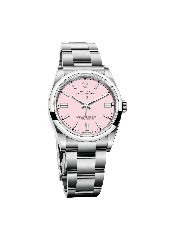 Rolex-Datejust-36-126000-Neuheit-2020-pink