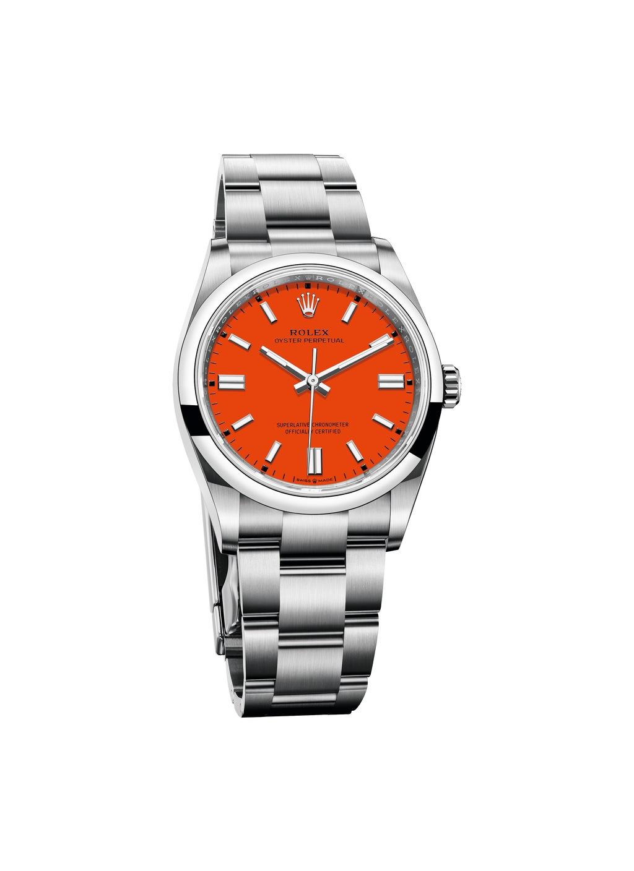 Rolex-Datejust-36-126000-Neuheit-2020-rot