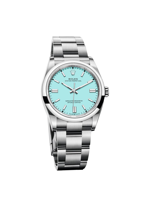 Rolex-Datejust-36-126000-Neuheit-2020-tuerkis