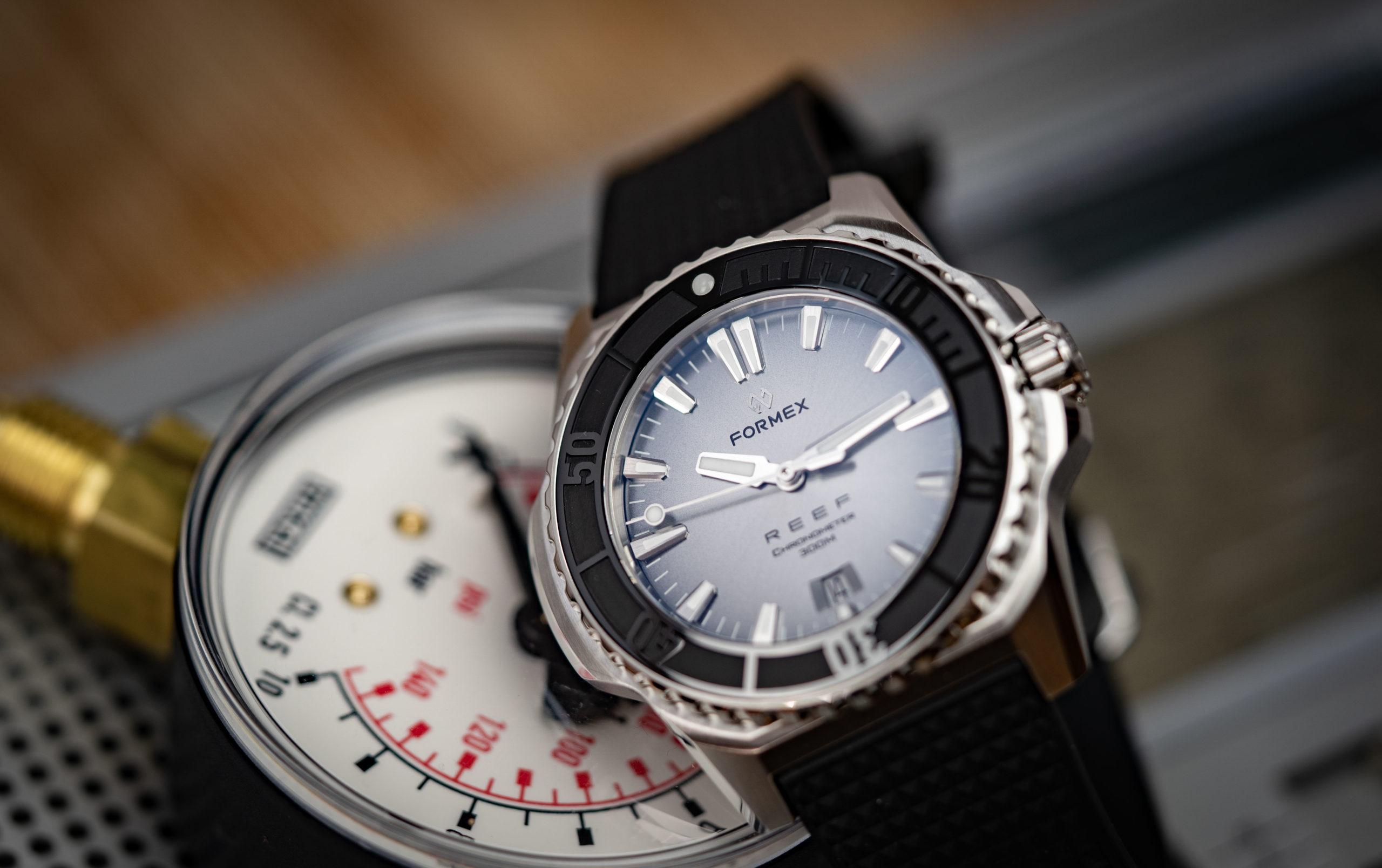 Formex-Reef-Automatik-Chronometer-300m-Hands-On