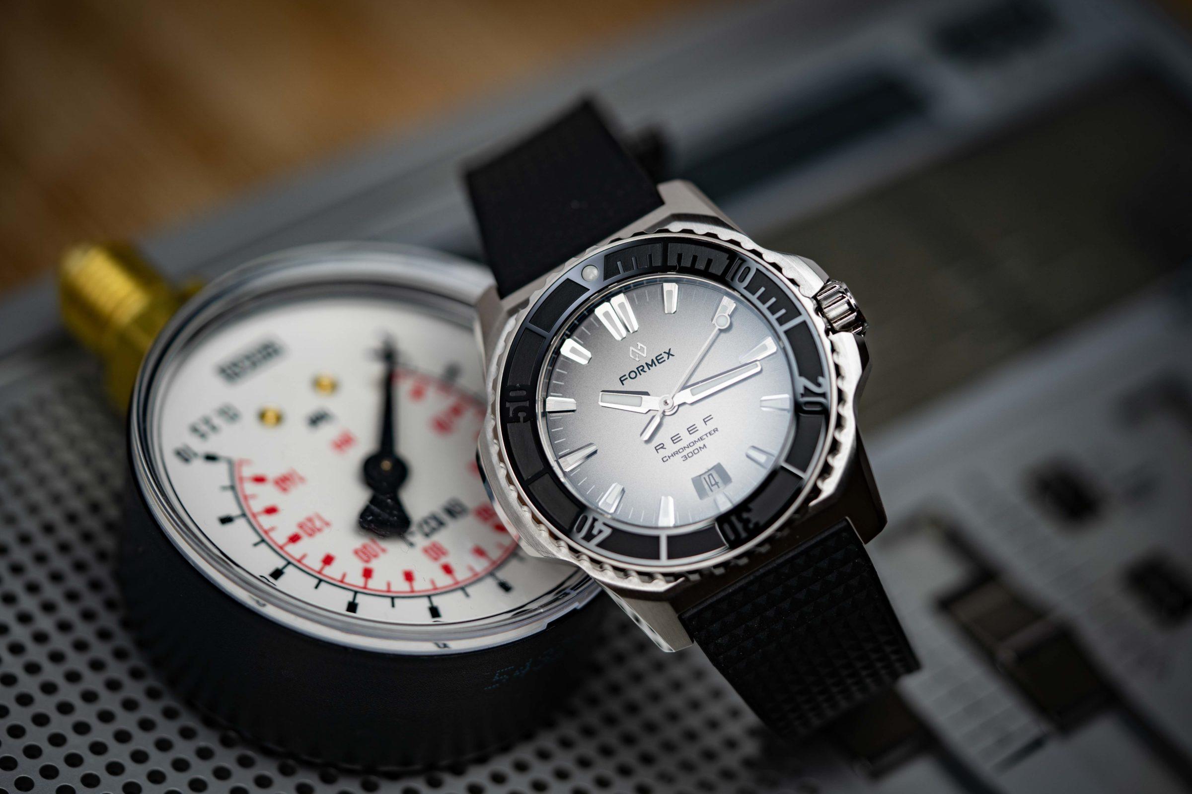 Formex-Reef-Automatik-Chronometer-300m-Review
