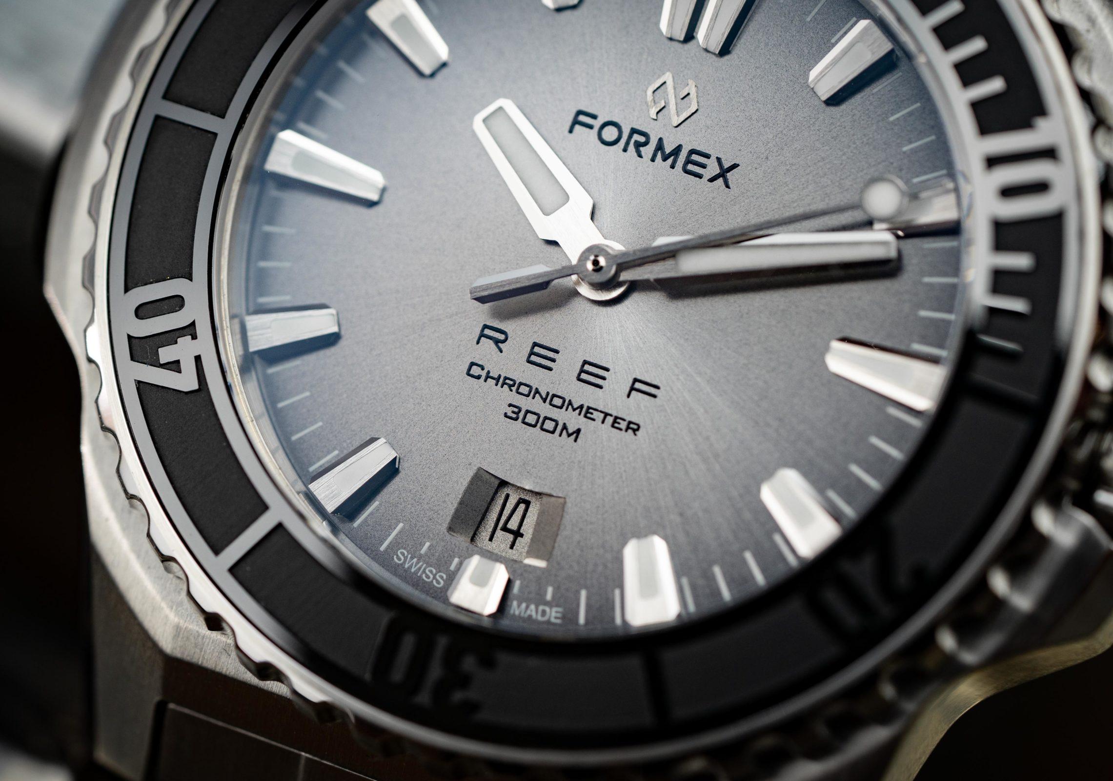 Formex-Reef-Automatik-Chronometer-300m-Test-Review