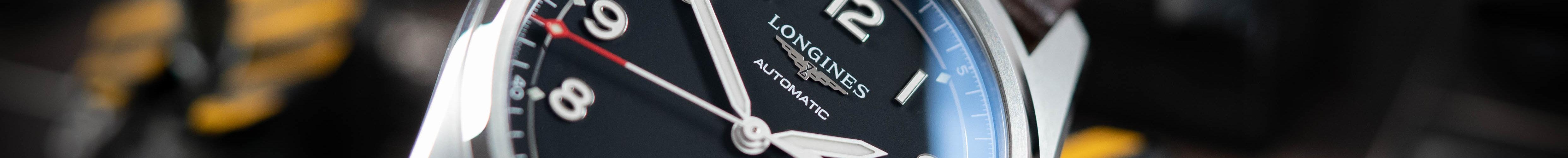 Longines Spirit Automatik 2020 Prestige-27