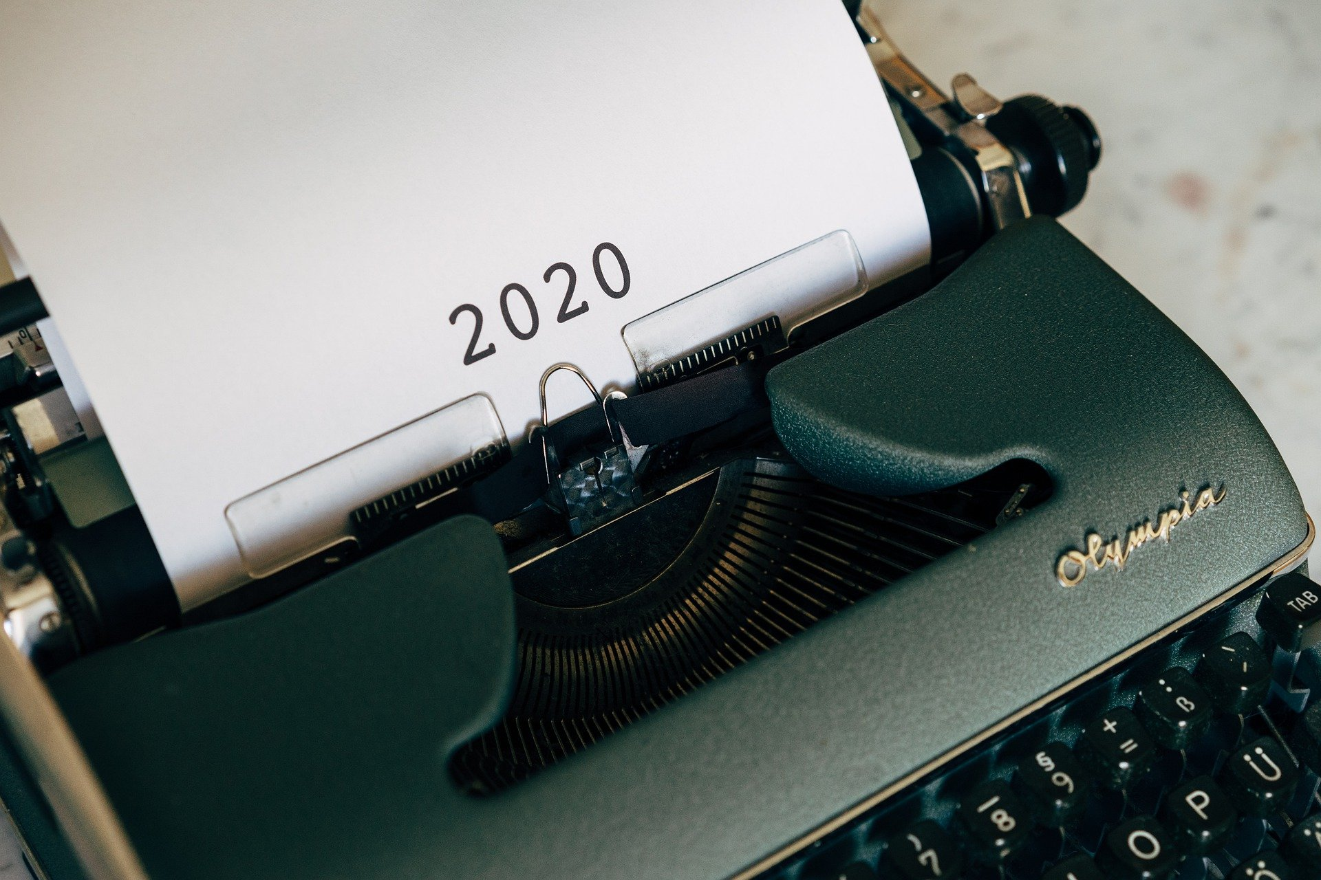 Read more about the article Der (fast) coronafreie Jahresrückblick 2020