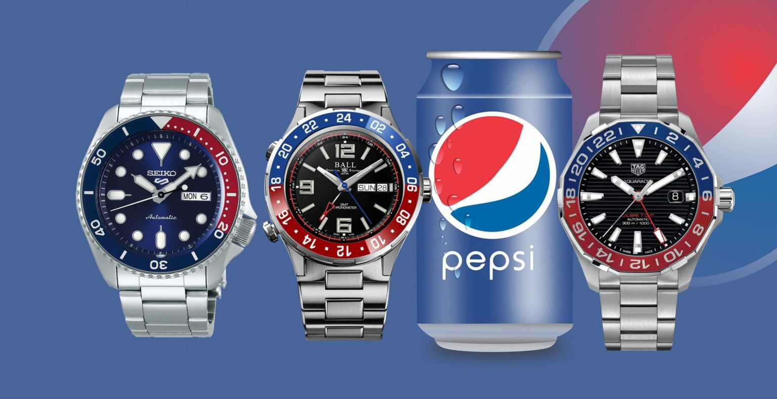 Rolex-Pepsi-Alternativen-Hommagen