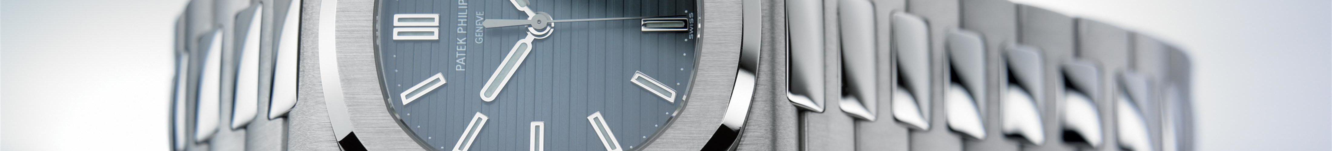 Patek Philippe Nautilus 5711 Stahl Uhr