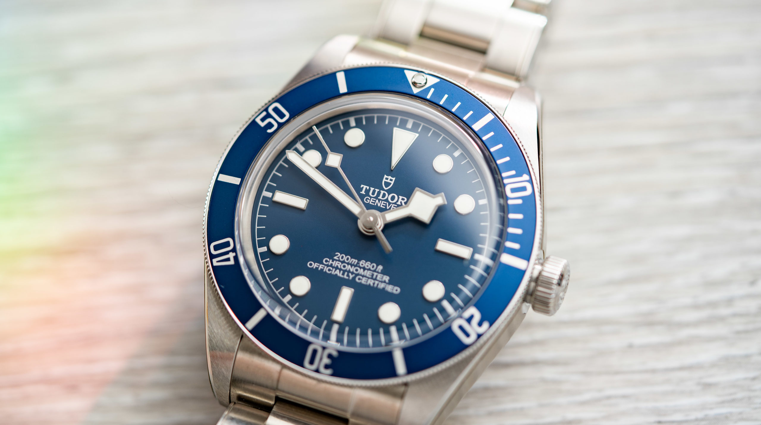 Read more about the article Tudor Black Bay 58 Blue (BB58) im Test
