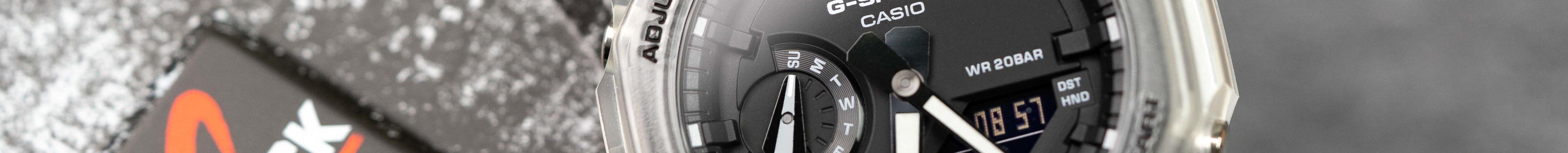 G-Shock-CasiOak
