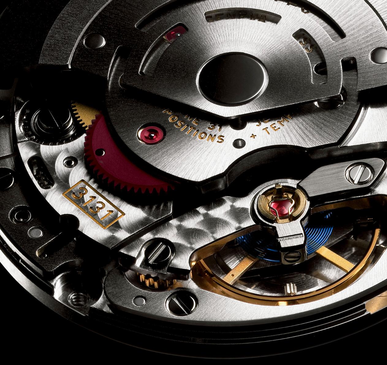 Rolex Kaliber 3131