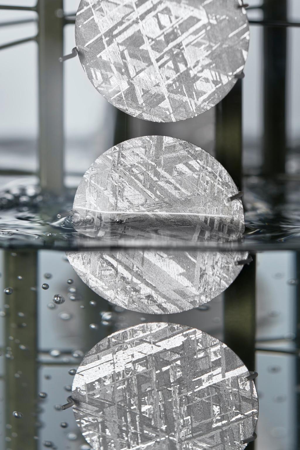 Rolex-Daytona-Meteorite-Zifferblatt