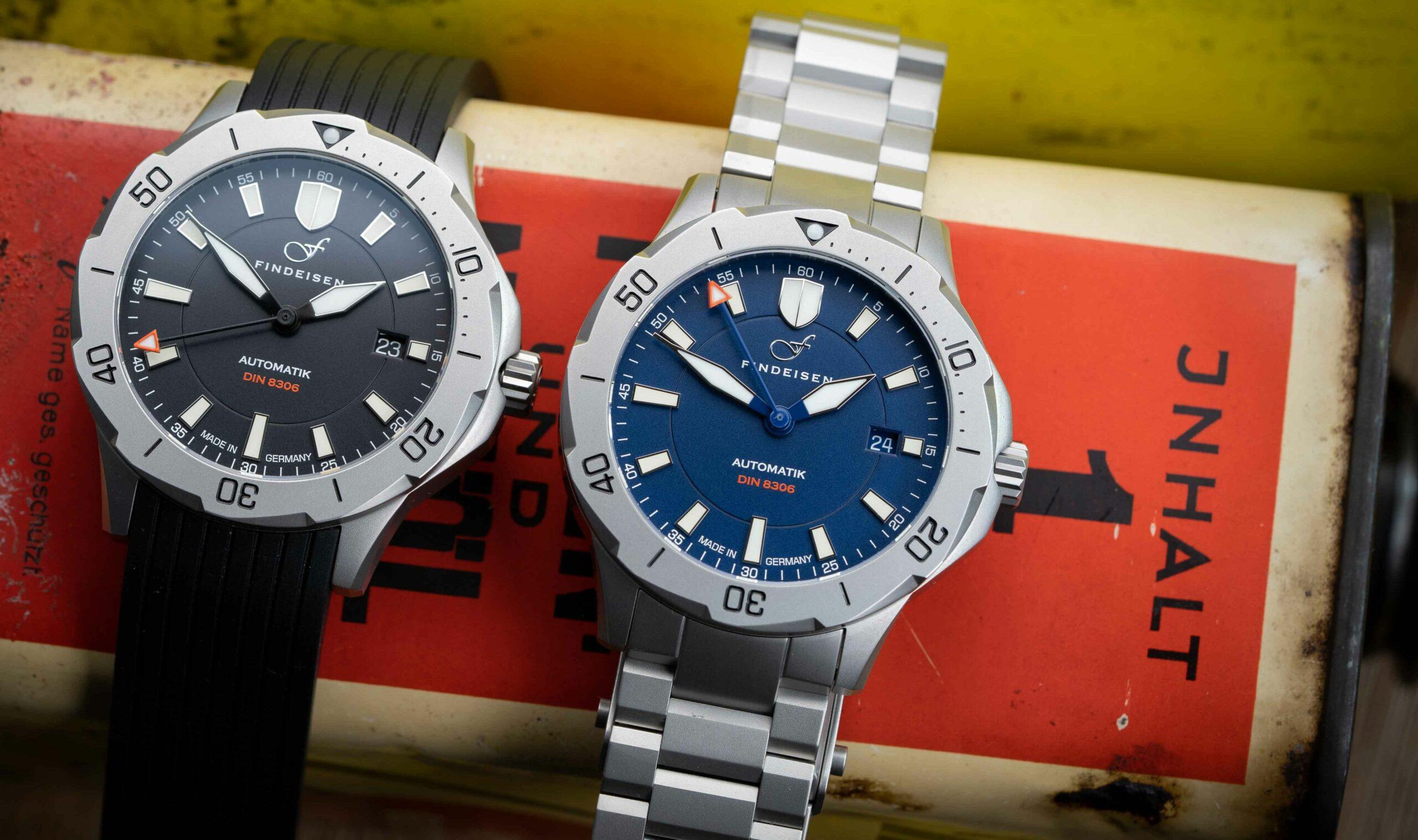 Findeisen Uhren F-1253-Head