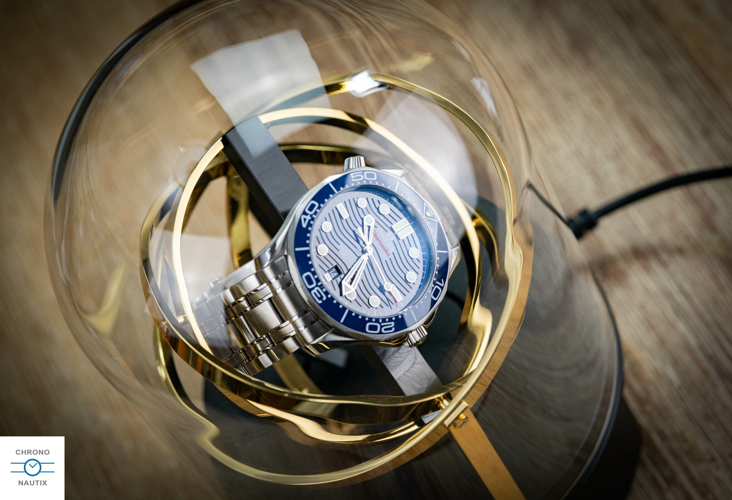 Uhrenbeweger für Automatikuhren hochwertig Rolex Omega 1 Uhr