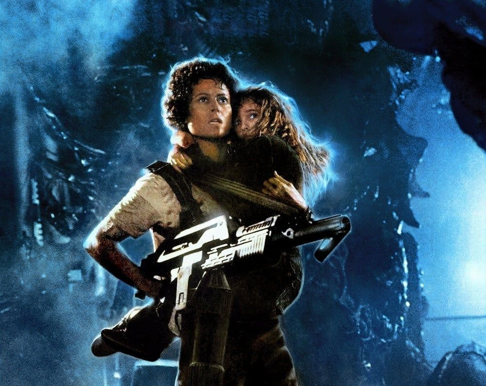 "Read more about the article Seiko Speedmaster ""Ripley"" (7A28-7000), Doppel-Casio F-100 & Co.: Die Uhren der Alien-Filme"