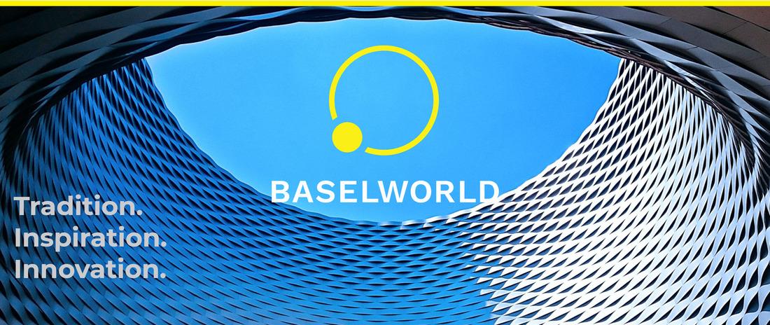 Read more about the article Baselworld is back (zumindest der Name): Gelingt der Neuanfang der Messe 2022?